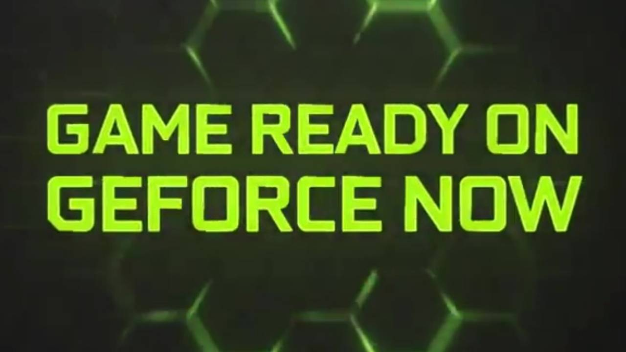 NVIDIA GeForce Now adds new games in the face of publisher walkout