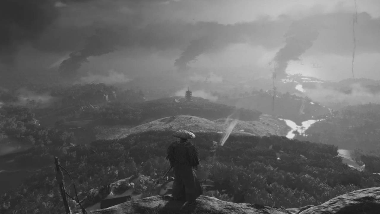 Ghost of Tsushima will play like a classic samurai movie