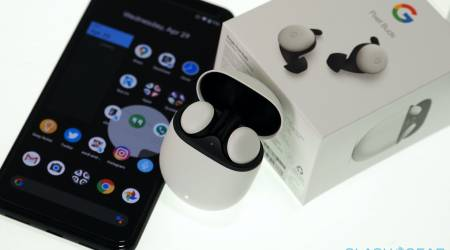 Google Pixel Buds review (2020): No cord but caveats