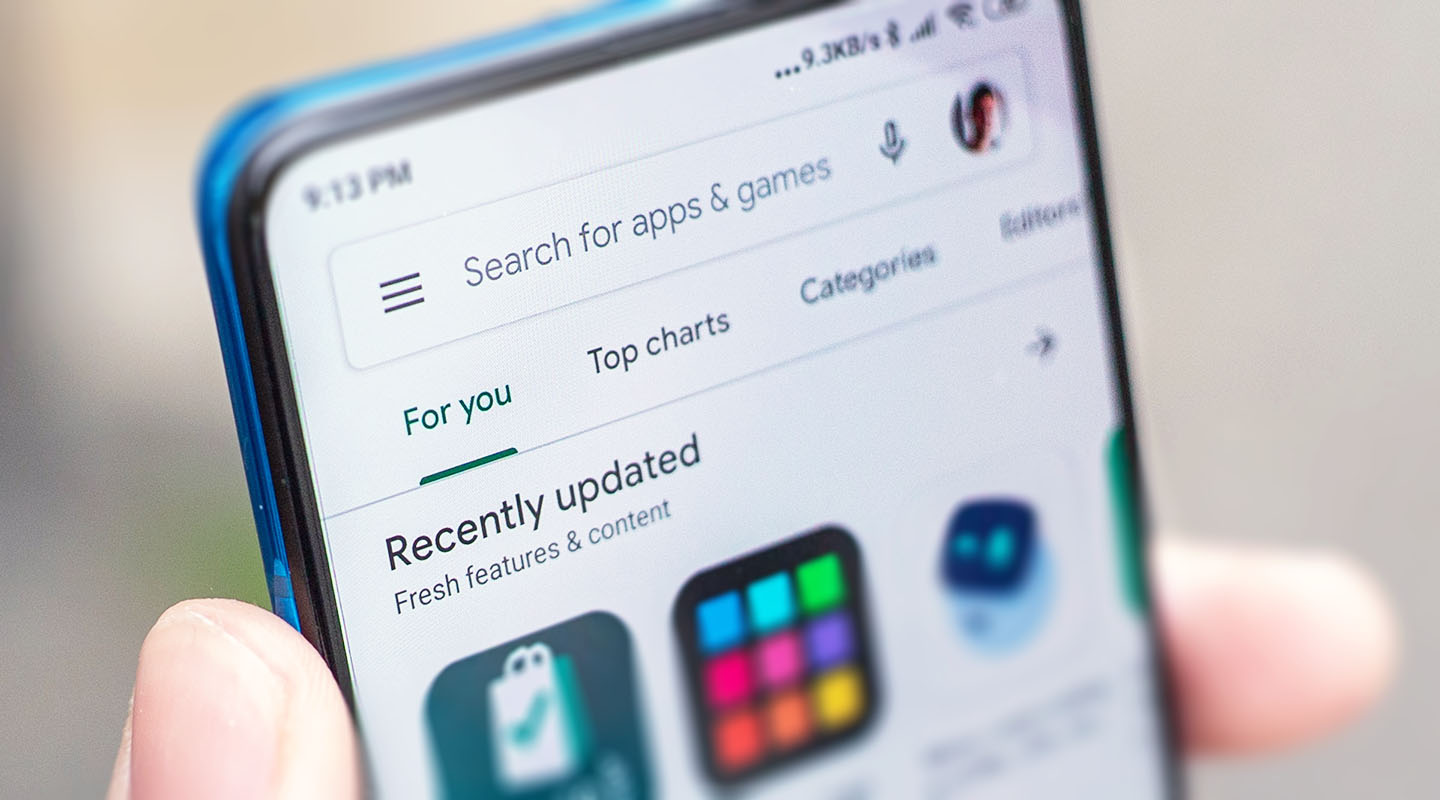 Google Play Store is getting useful filters for finding new apps - SlashGear
