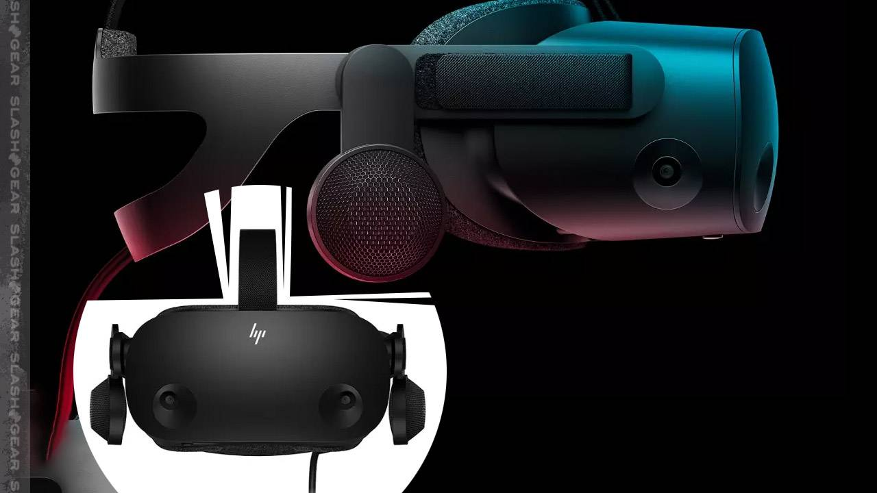 HP Reverb G2 looks to be top-tier VR headset of tomorrow