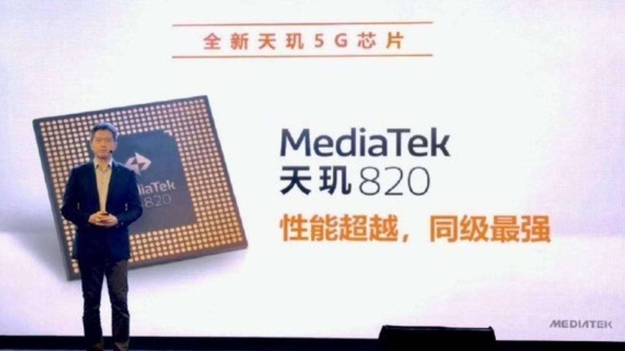 Honor to switch to MediaTek away from Huawei's Kirin chips