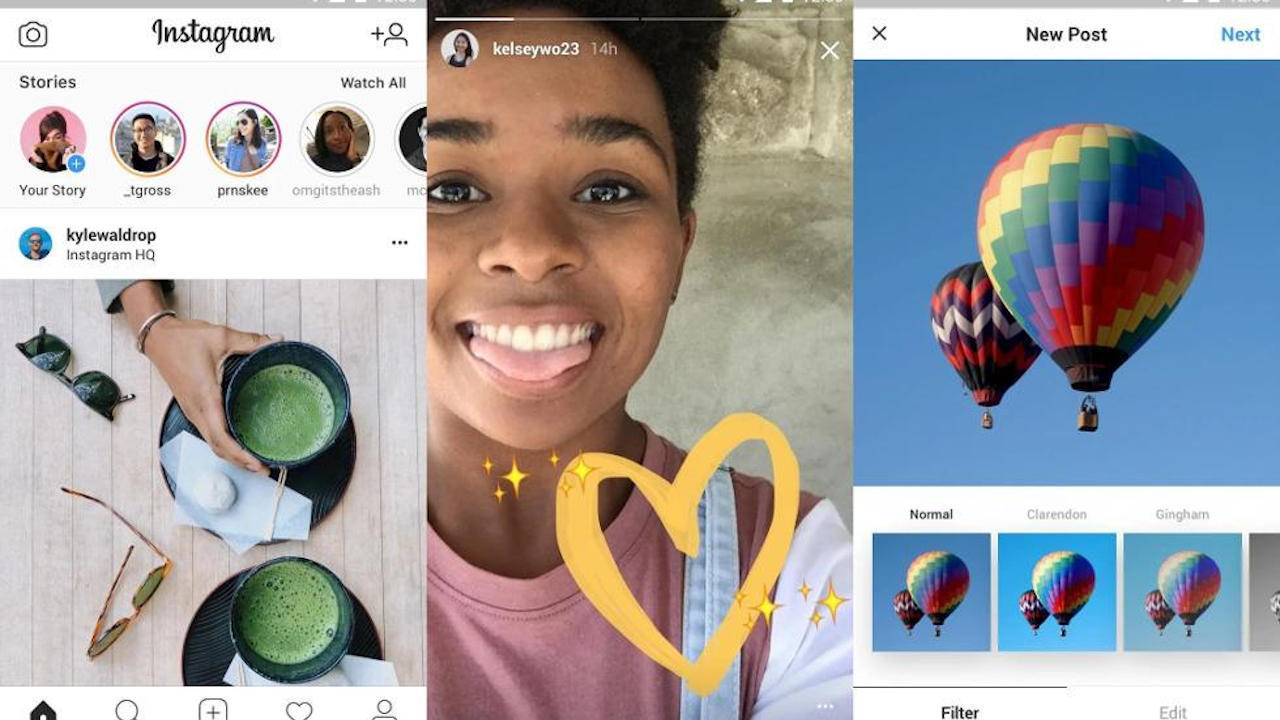 Instagram Lite pulled out at an inopportune time, new version planned