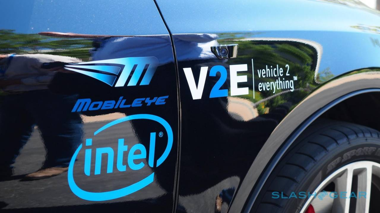 Intel buys Moovit (because self-driving cars can't be everywhere)