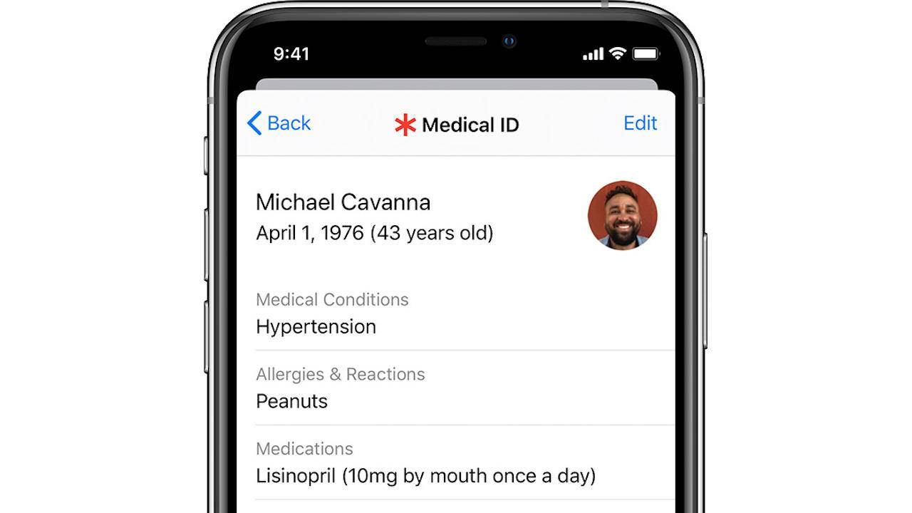 iOS 13.5 will automatically share your Medical ID in an emergency call