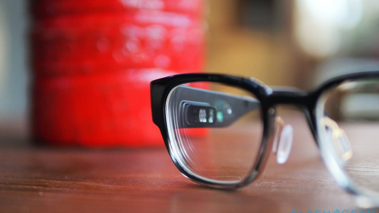 Apple Glass price and tech leak for AR smart glasses