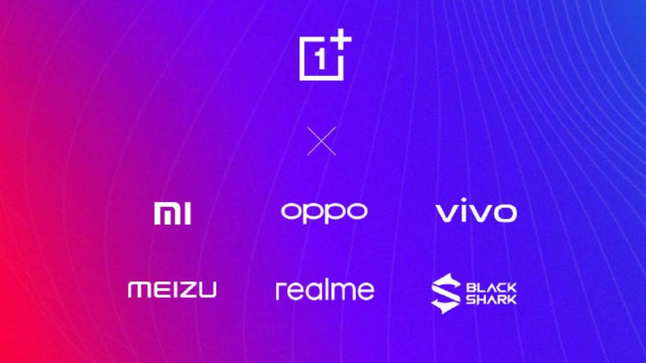 OnePlus joins Xiaomi, OPPO, Vivo in wireless transfer alliance