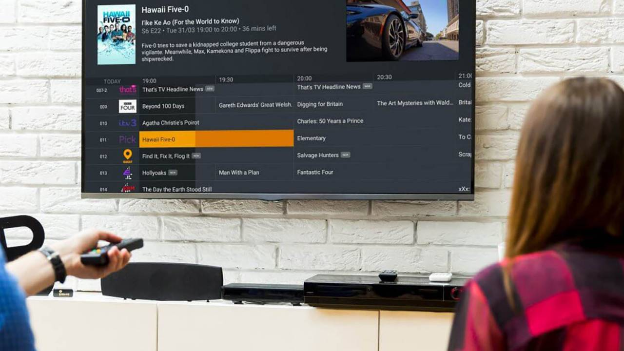Plex free movies and TV shows expand under new deal with Endemol Shine