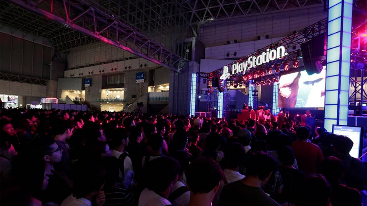 Tokyo Games Show 2020 is canceled, online option being considered