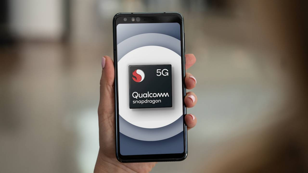 Qualcomm Snapdragon 768G aims to game-boost midrange 5G phones
