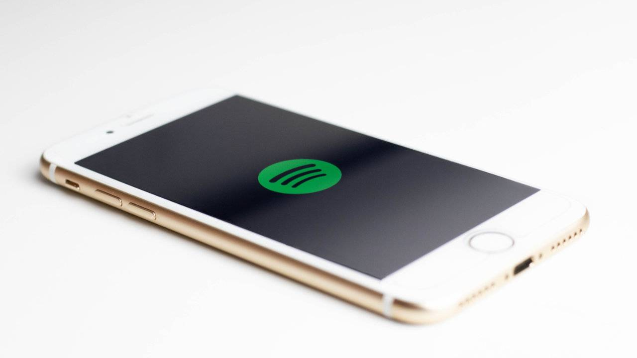 Video podcasts could be Spotify's next big thing