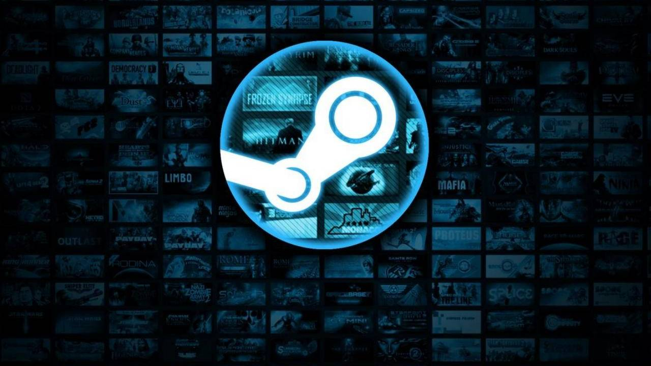 Steam Cloud Play joins the game streaming train with GeForce NOW support
