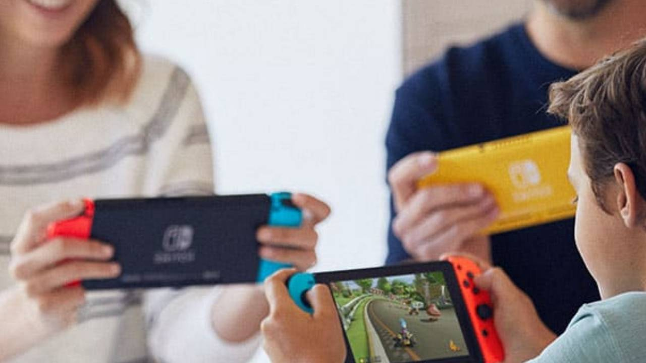 Video game spending in the US reached its highest ever in Q1 2020