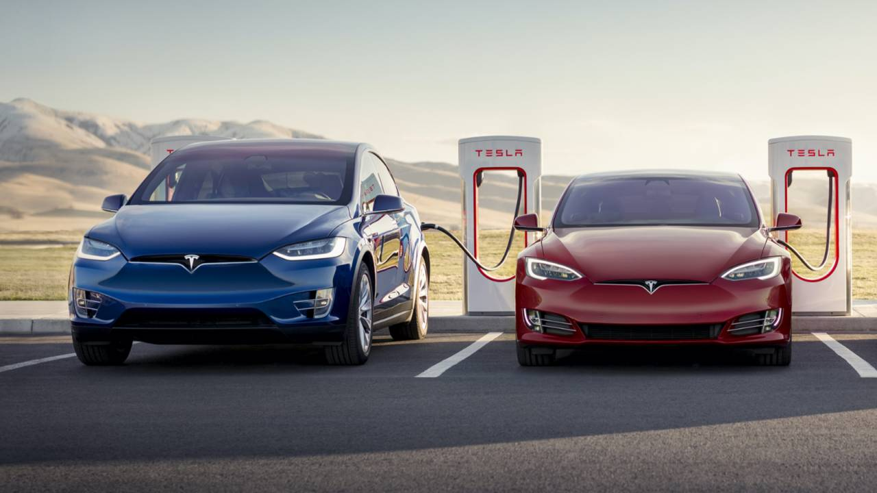 Tesla just cut the Supercharger perk for its most expensive EVs