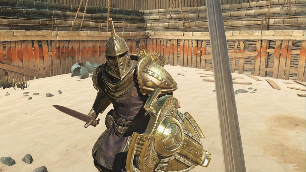 The Elder Scrolls: Blades gets a surprise release on Nintendo Switch