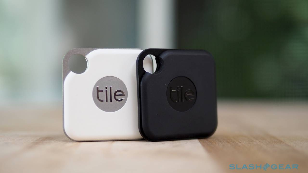 Tile and Intel team to make your laptop trackable