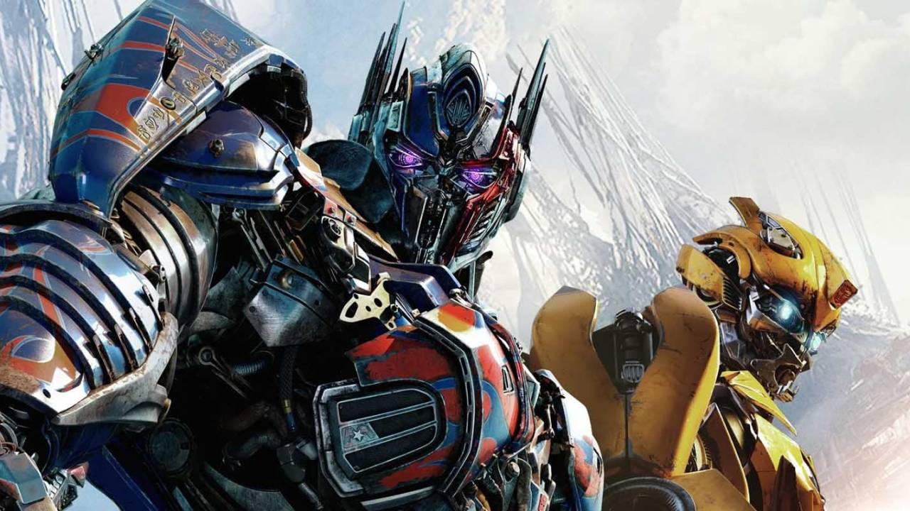 Paramount says new Transformers movie will premiere in summer 2022