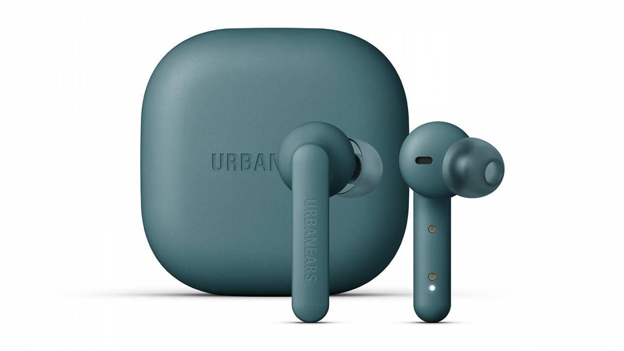 Urbanears Alby and Luma true wireless earbuds will arrive this summer