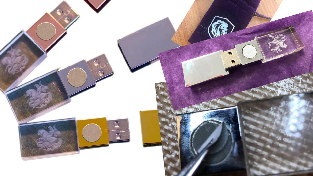 5GBioShield $300+ USB Key actually a $5 scam: PTP, LTS
