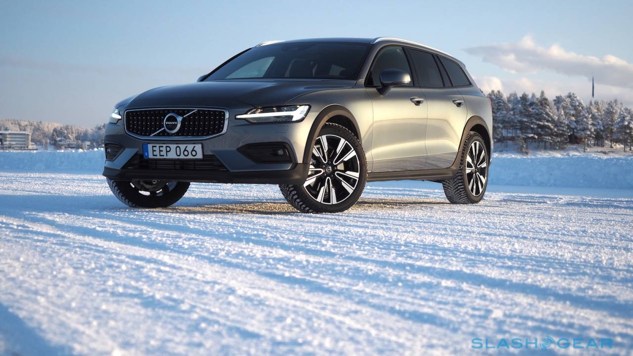 Volvo has switched on its controversial top speed limit