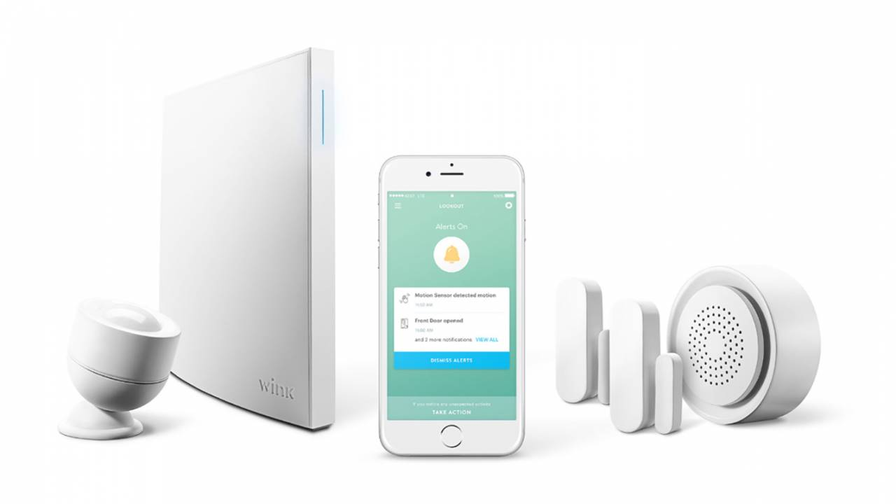 Wink shocks smart home users with one week notice of new subscription fee