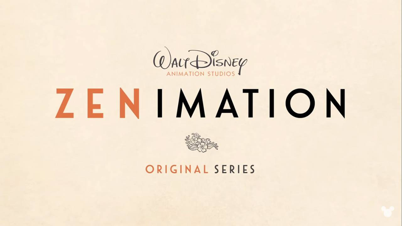 Disney Plus gets Zenimation short series of relaxing videos
