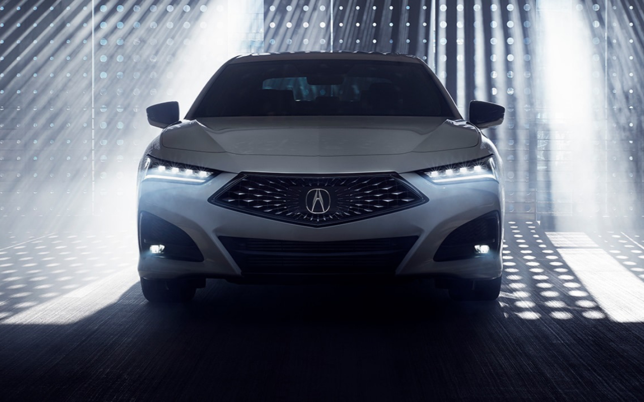 Cars With Best Safety Features 2021 The 2021 Acura TLX's best safety feature is something you'll