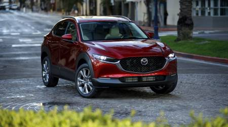 2020 Mazda CX-30 Review: Resetting the crossover balance