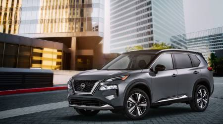 2021 Nissan Rogue Gallery
