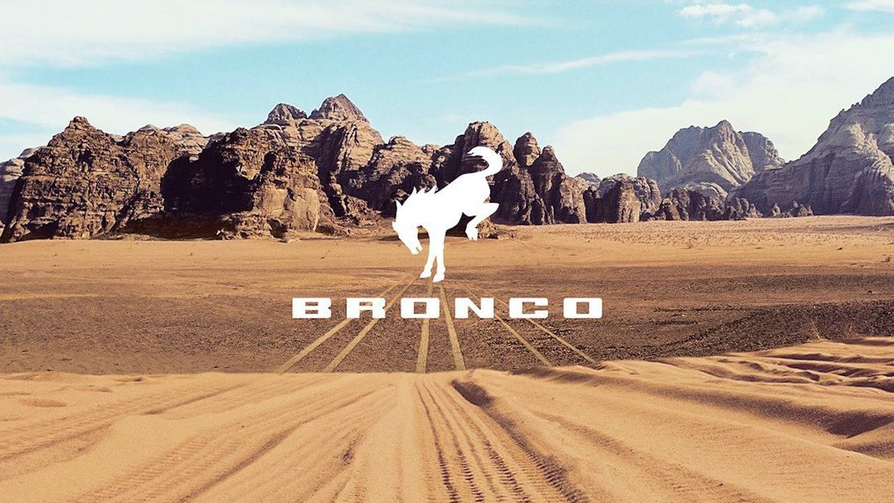"2021 Ford Bronco reveal delayed over O.J. Simpson ""coincidence"""