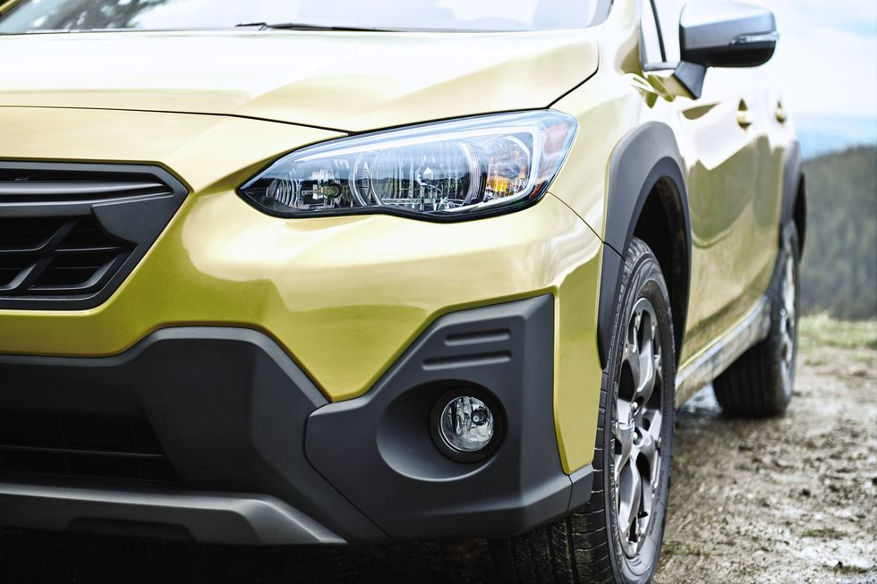 2021 Subaru Crosstrek is officially arriving with a larger 2.5L engine