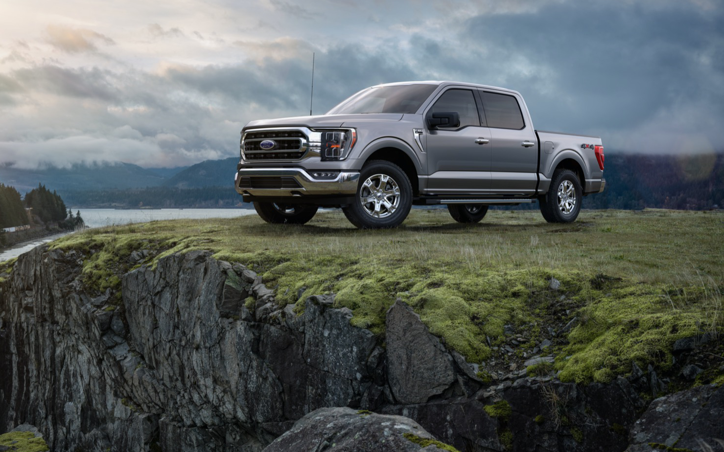 2021 ford f150 revealed new hybrid extra tech and more