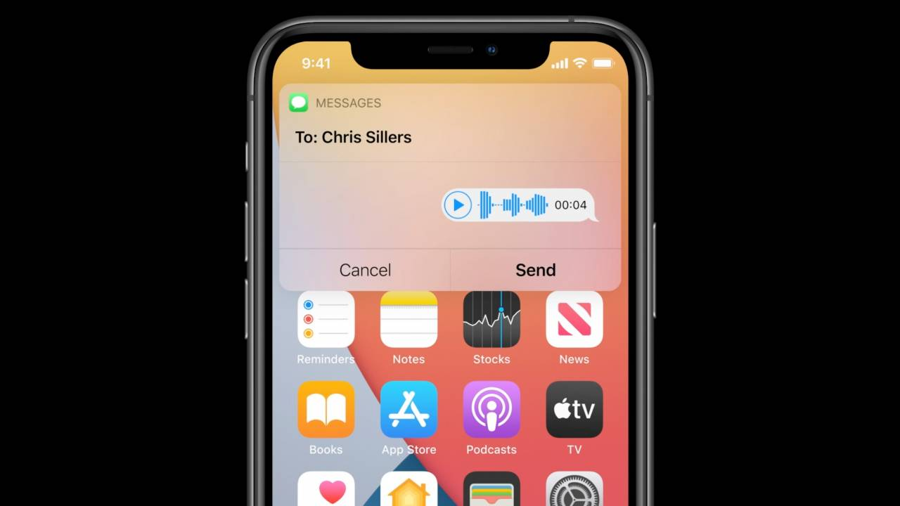 iOS 14 serves up major updates for Siri, Messages, Translate