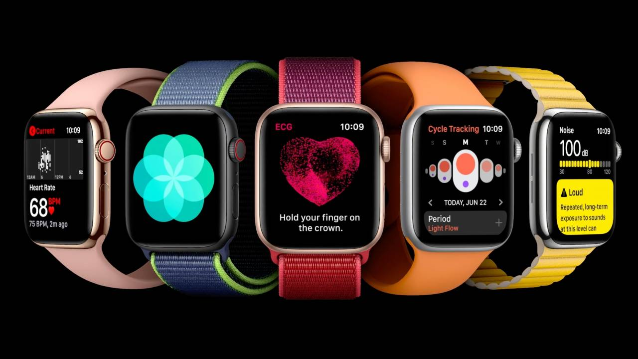watchOS 7 adds Apple Watch sleep tracking, handwashing detection, new Fitness app