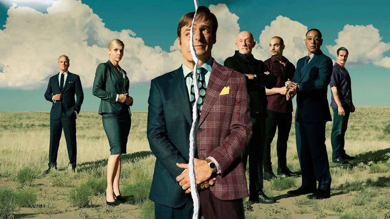 Better Call Saul stars tease show's final season with focus on Kim