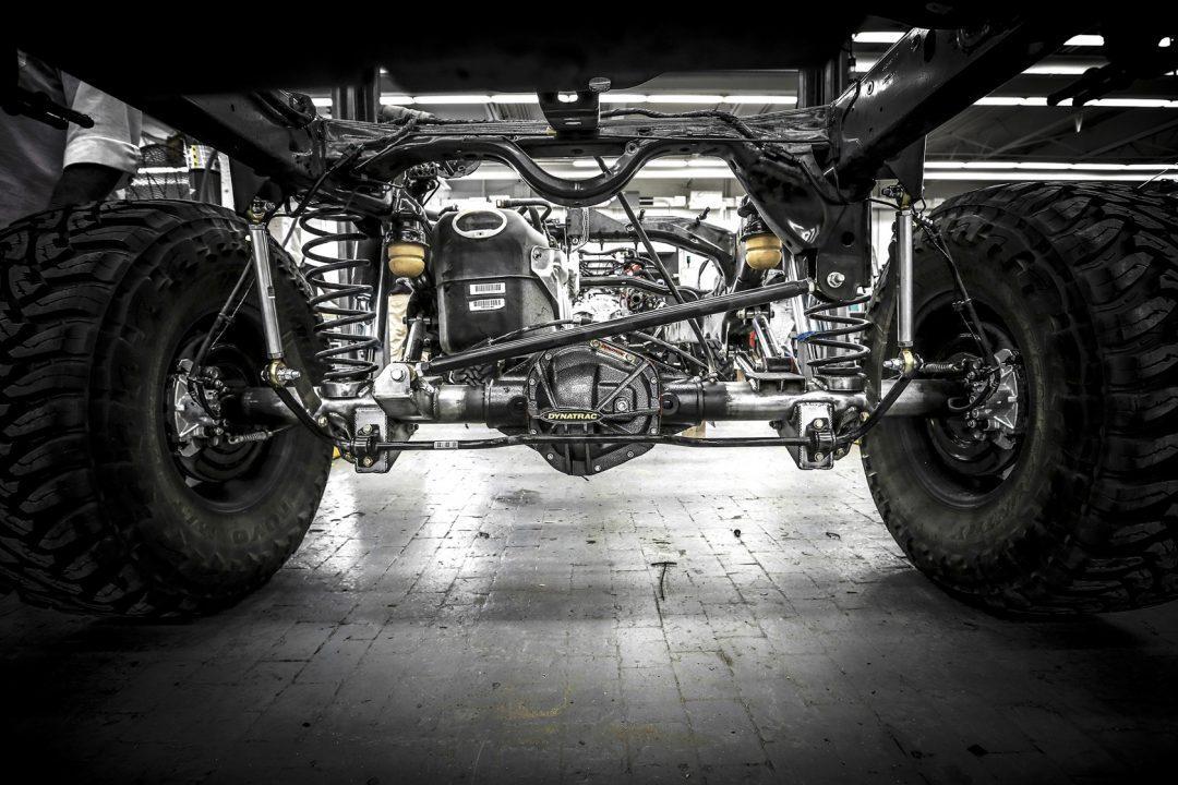 2021 Ram Trx Debuts This Summer With Hellcat Powered V8 Engine Slashgear