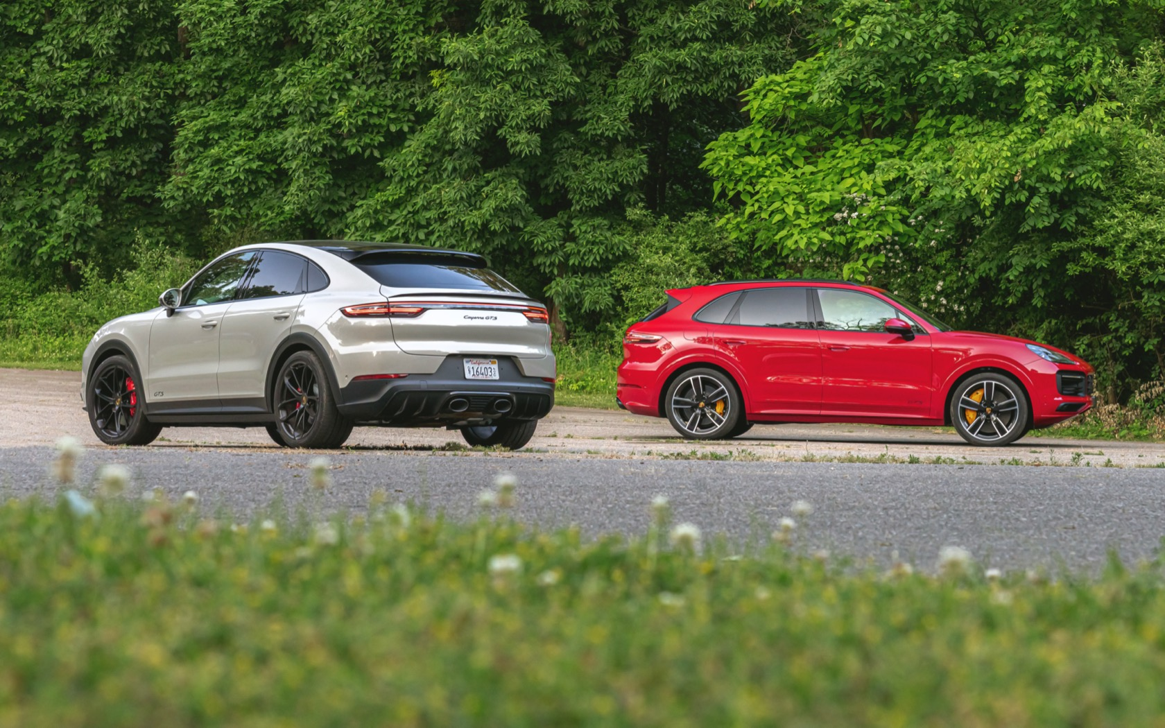 2021 Porsche Cayenne Gts First Drive The Sports Star Slashgear
