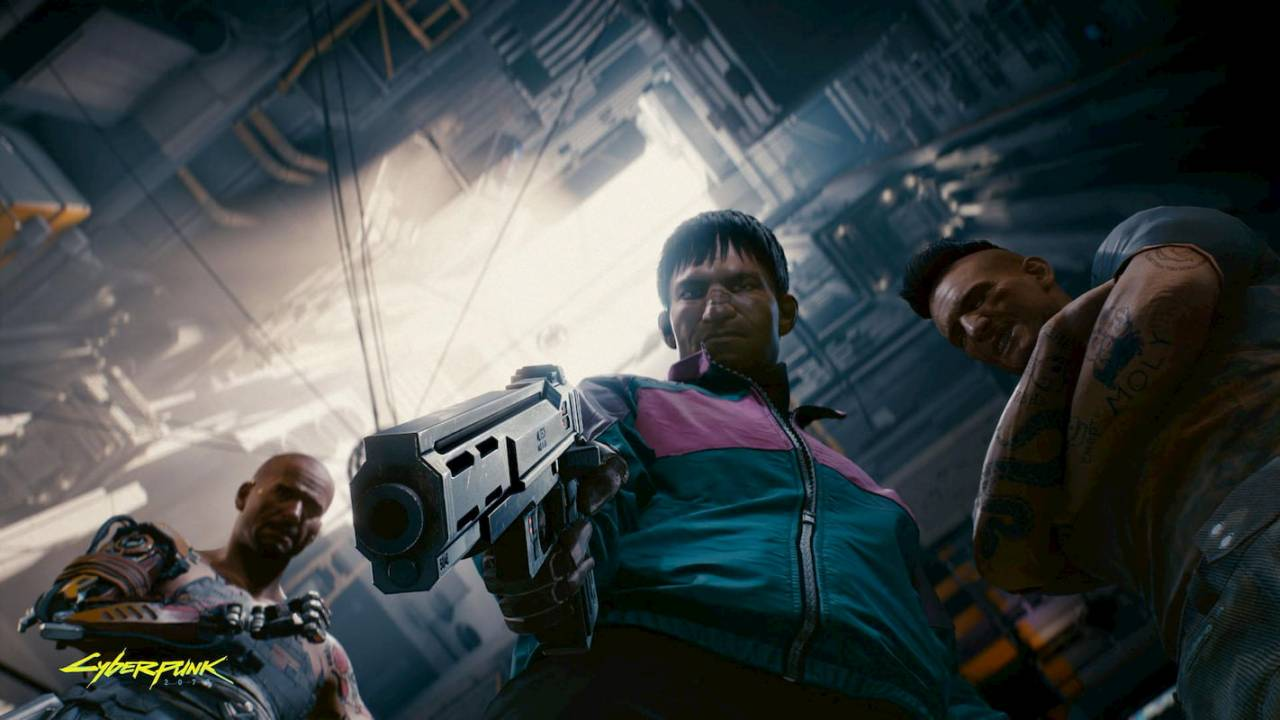 Cyberpunk 2077 will get a free upgrade with PS5 compatibility