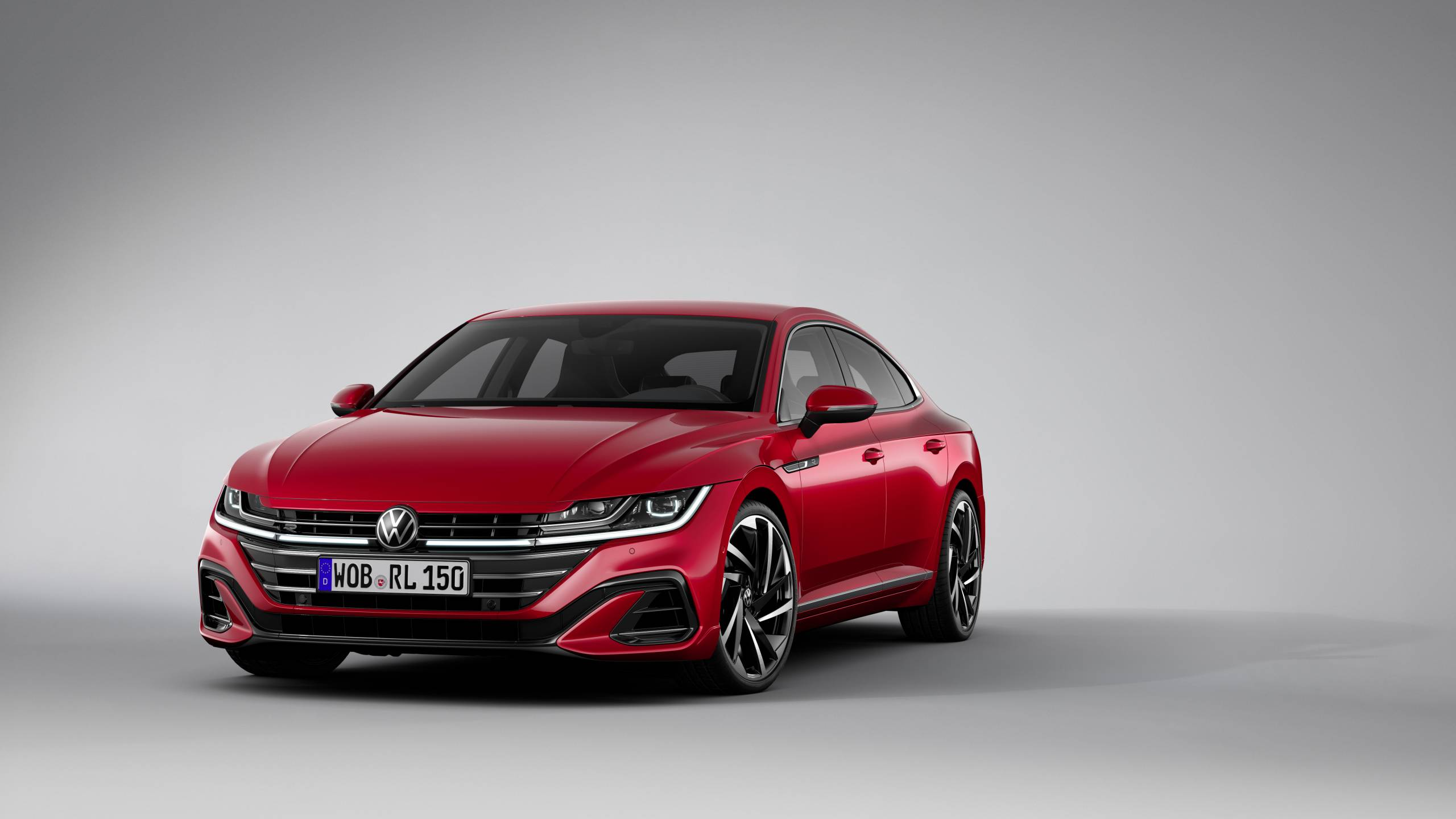 2021 volkswagen arteon gets a facelift and refreshed