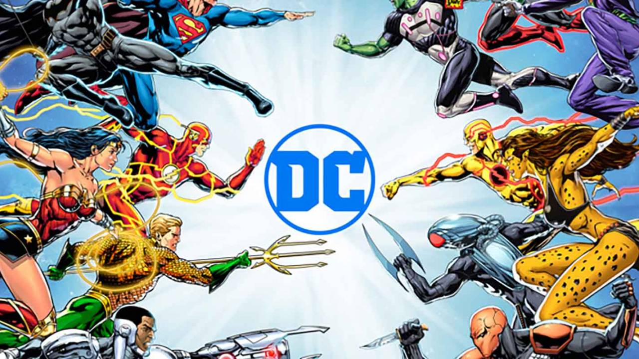 Spotify will soon offer exclusive DC Comics podcasts from Warner Bros