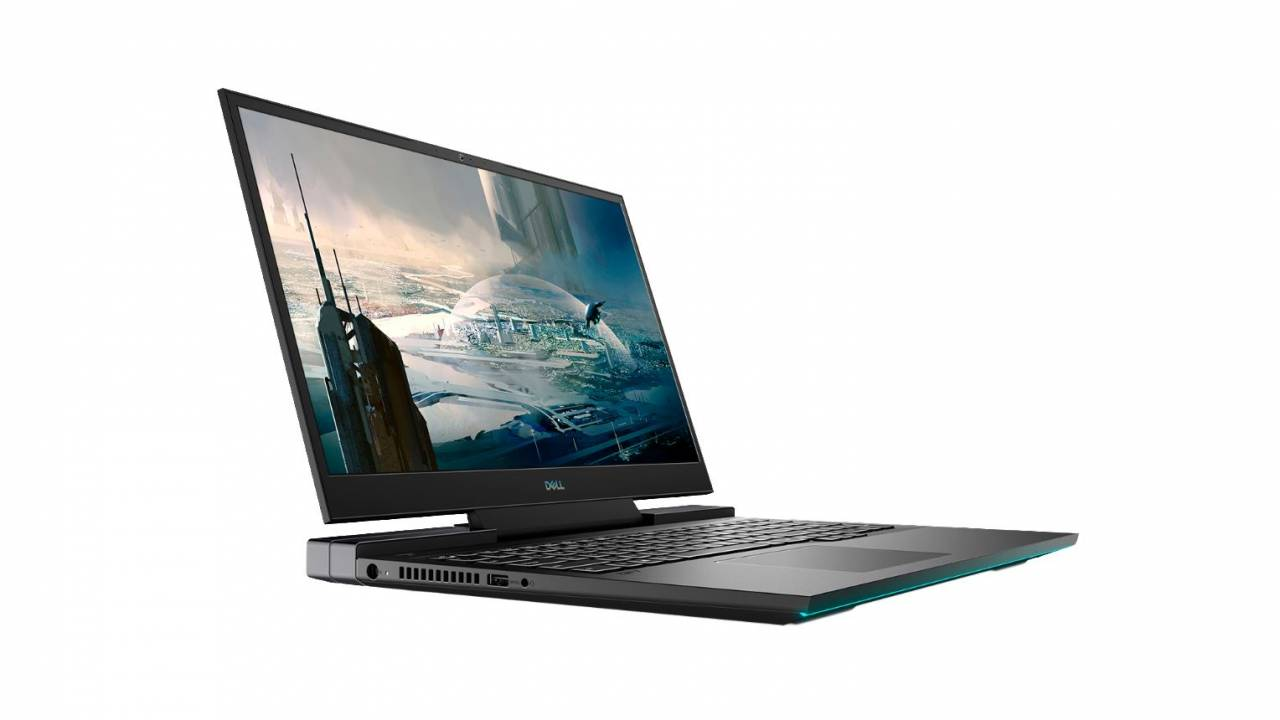 Dell announces a ton of gaming hardware, teases XPS Desktop