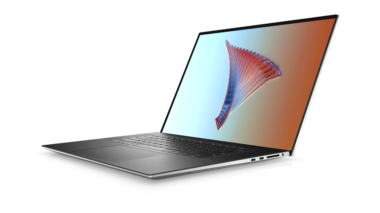 Dell XPS 17 launches as XPS 15 gets fresh silicon - SlashGear