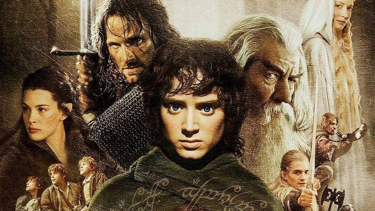 There's a new Lord of the Rings game on the way, but don't get too excited