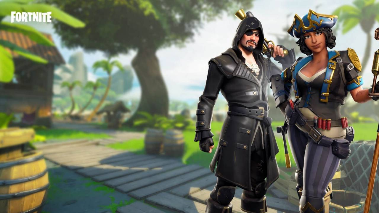 Fortnite Save the World exits early access with big changes in tow
