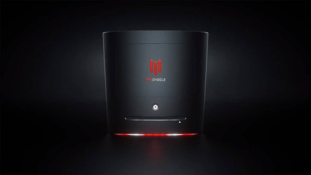 KFC teases 4K gaming console concept with built-in chicken warmer
