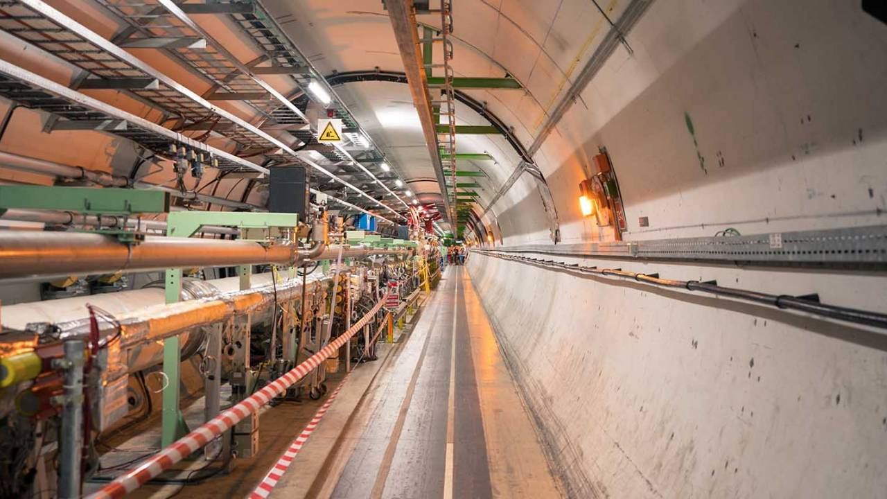 CERN approves 62-mile super-collider: now it just needs $23bn to pay for it