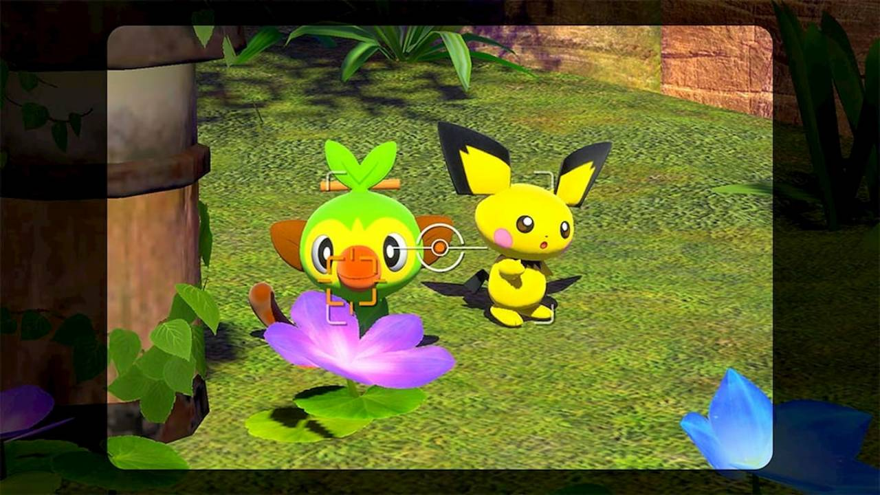Pokemon Snap is getting a Switch sequel after more than 20 years