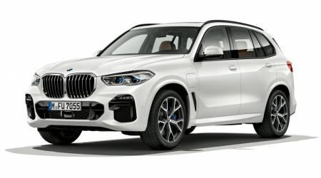 2021 BMW X5 Gallery