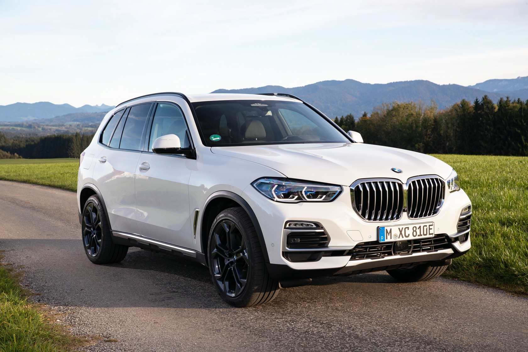2021 BMW X5 Gallery - SlashGear