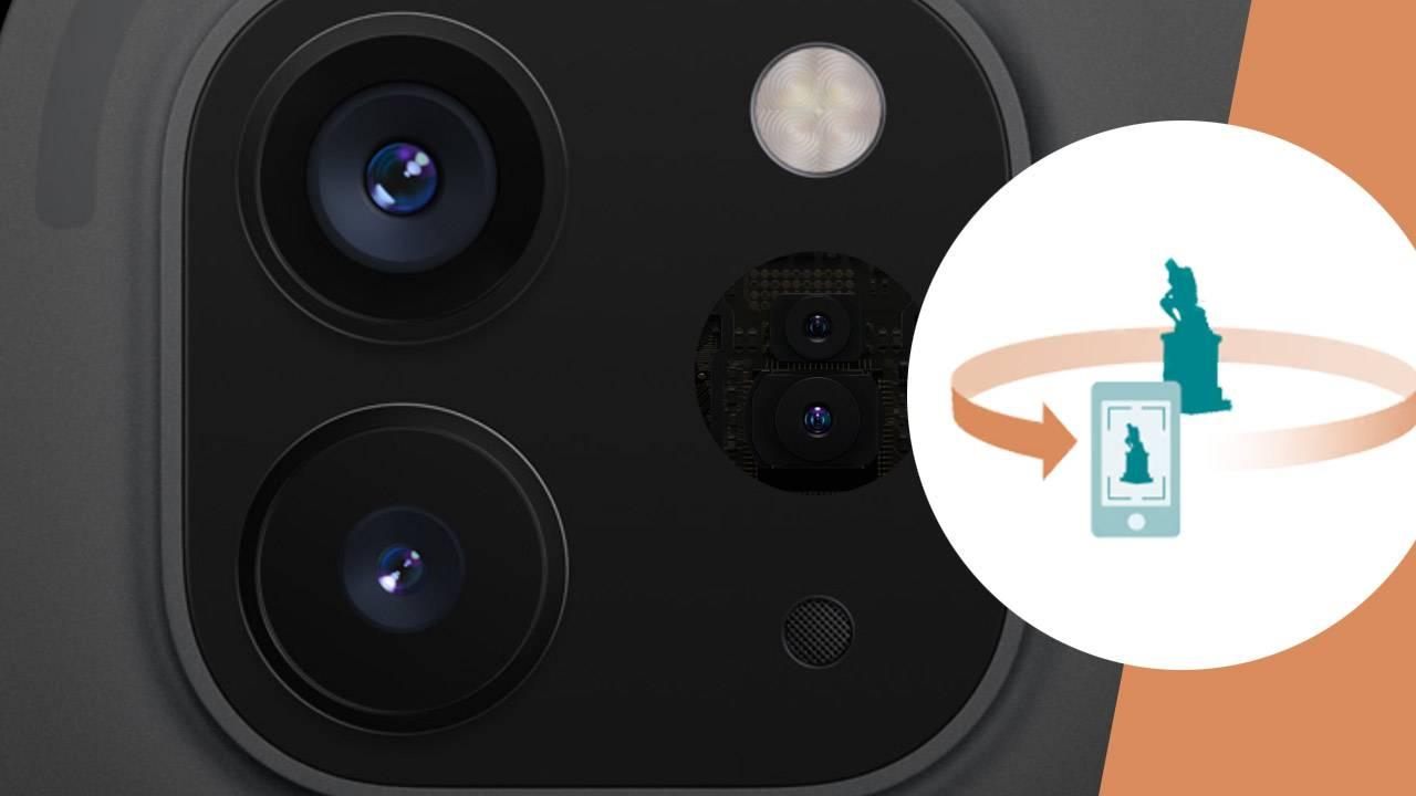 Pokemon GO leak tips key use for iPhone 12 Pro LiDAR